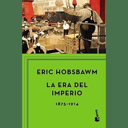 La Era Del Imperio 1875-1914