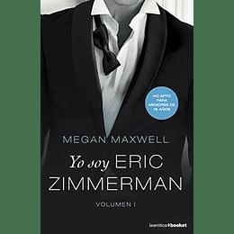 Yo Soy Eric Zimmerman Vol 1