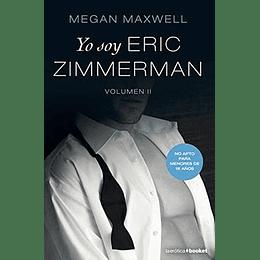 Yo Soy Eric Zimmerman Vol 2