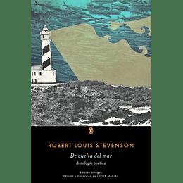De Vuelta Al Mar, Antologia Poetica