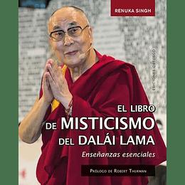 El Libro Del Misticismo Del Dalai Lama
