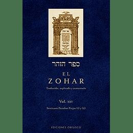 El Zohar Td