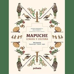 Mapuche: Lengua Y Cultura