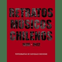 Retratos Musicos Chilenos 1986 2012