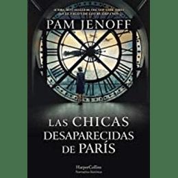 Las Chicas Desaparecias De Paris