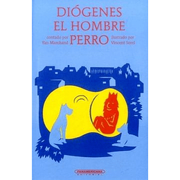 Diogenes El Hombre Perro