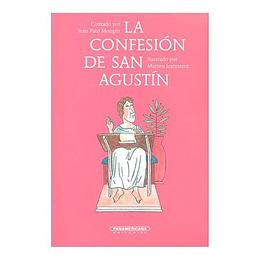 La Confesion De San Agustin