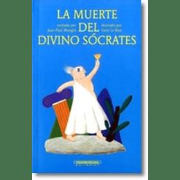 La Muerte Del Divino Socrates