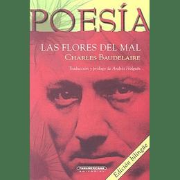 Poesia Las Flores Del Mal