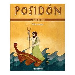 Poseidon El Dios Del Mar