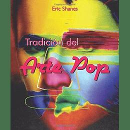 Tradicion Del Arte Pop