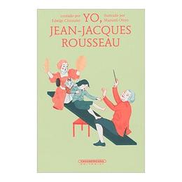 Yo, Jean-Jacques Rousseau