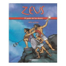 Zeus El Padre De Los Dioses