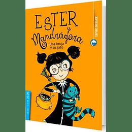 Ester Y Mandragora