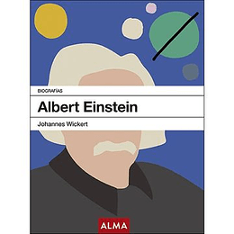 Biografias Albert Einstein