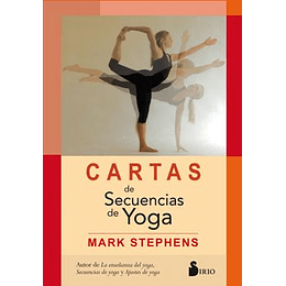 Cartas De Secuencias De Yoga
