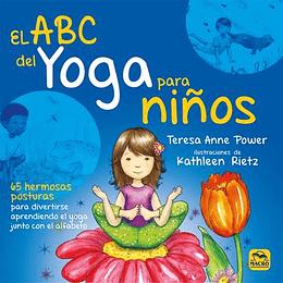 El Abc Del Yoga Para Niños