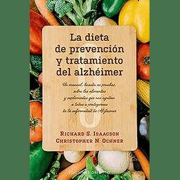 La Dieta De Prevencion Y Tratamiento Del Alzheimer