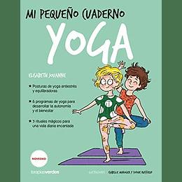 Mi Pequeño Cuaderno Yoga