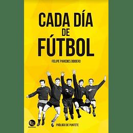 Cada Dia De Futbol