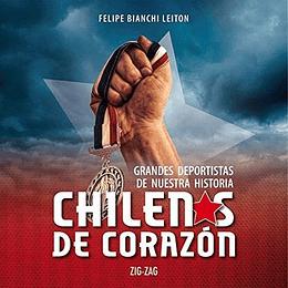 Chilenos De Corazón