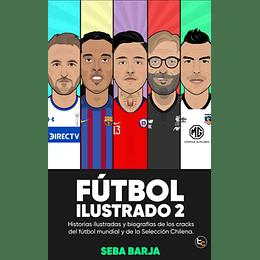 Futbol Ilustrado 2