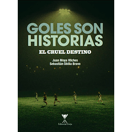 Goles Son Historias
