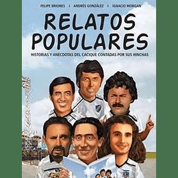 Relatos Populares Colo Colo