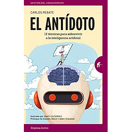 El Antidoto