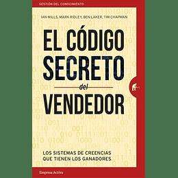 El Codigo Secreto Del Vendedor