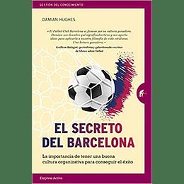 El Secreto Del Barcelona