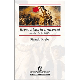 Breve Historia Universal Hasta El Año 2000