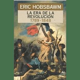 Era De La Revolucion 1789 1848, La