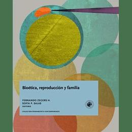 Bioetica Reproduccion Y Familia