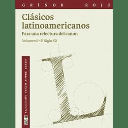Clasicos Latinoamericanos Volumen Ii