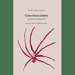 Conversaciones Con Artistas Contemporaneos