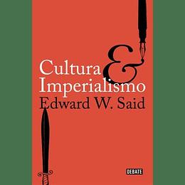 Cultura Imperialismo