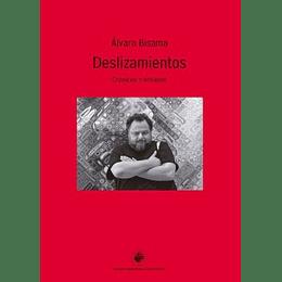 Deslizamientos, Cronicas Y Ensayos