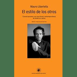 Estilo Literario De Los Otros, El