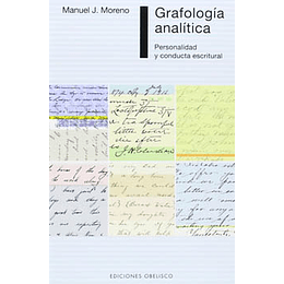 Grafologia Analitica