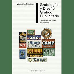 Grafologia Y Diseño Grafico Publicitario
