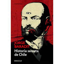 Historia Secreta De Chile 1 (Db)