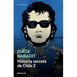 Historia Secreta De Chile 2 (Db)