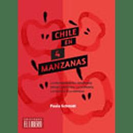 Chile En 4 Manzanas