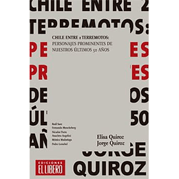 Chile Entre 2 Terremotos
