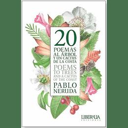 20 Poemas Al Arbol Y Un Cactus De La Costa