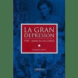 La Gran Depresion Impacto En Chile