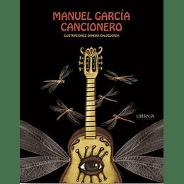 Manuel Garcia Cancionero
