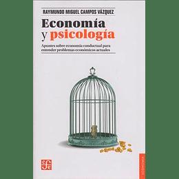 Economia Y Psicologia