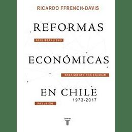 Reformas Economicas En Chile